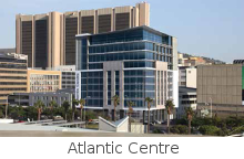 Atlantic Centre
