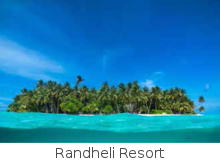 Randheli Resort - Maldives