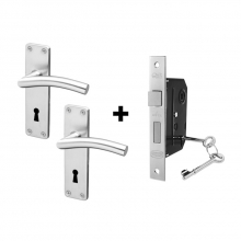 Umea 2L lockset